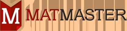 Mat Master Logo